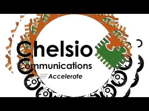 Microsoft Windows Solutions | Chelsio Communications