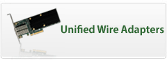 Unified Wire Adapters